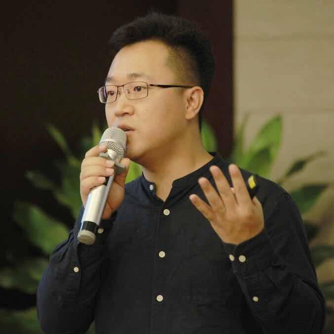 赵阳老师封面